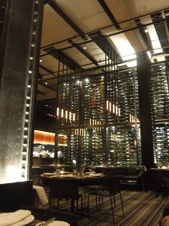 Colicchio Sons Main Dining Room